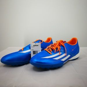 New With Tag Men's Adidas 12D Soccer Shoes
